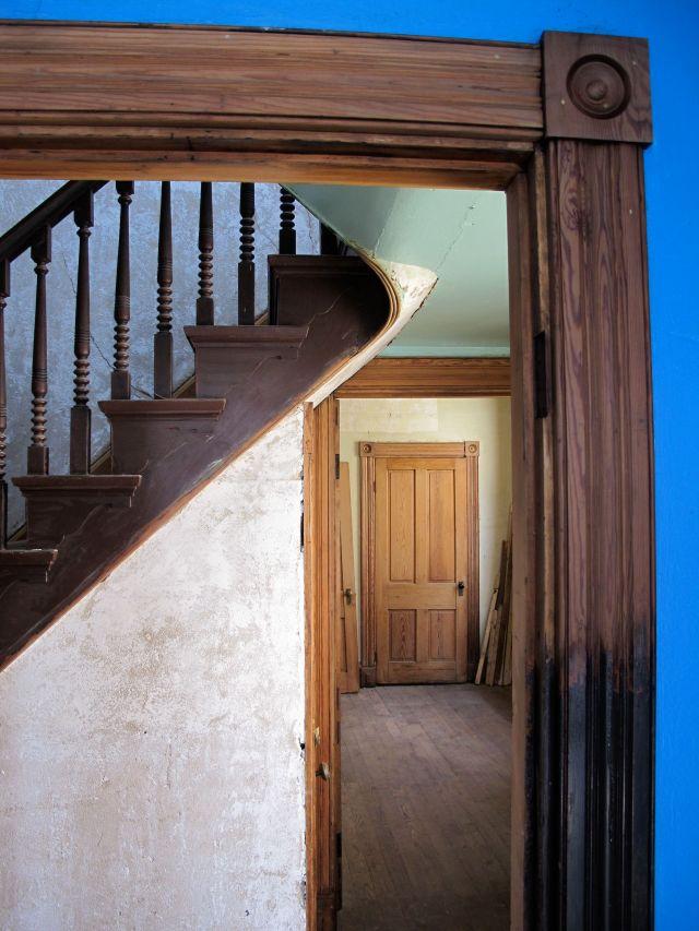 Door Jam Insulation Strips : And finally… the roof k in cincinnati